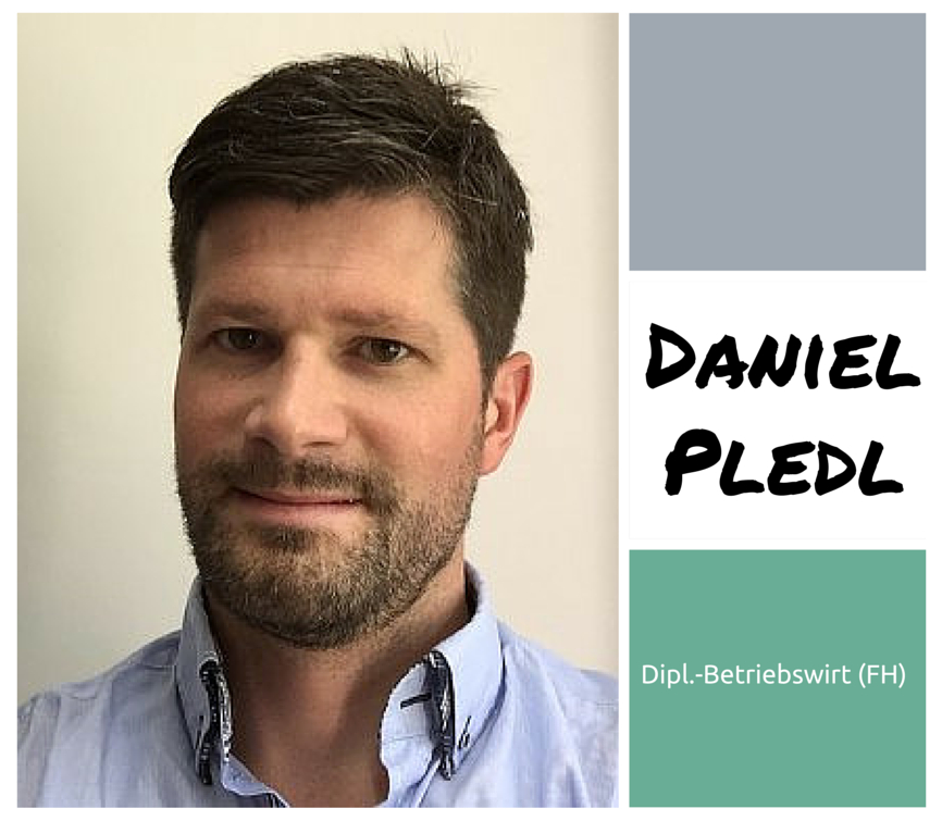 Daniel Pledl - DP Online.Marketing
